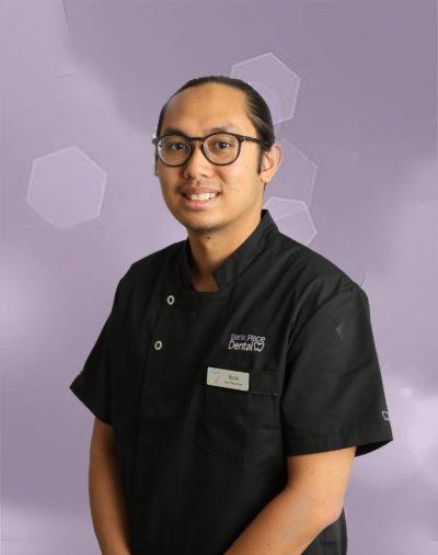 Dr Ilyas Sujak Bakir