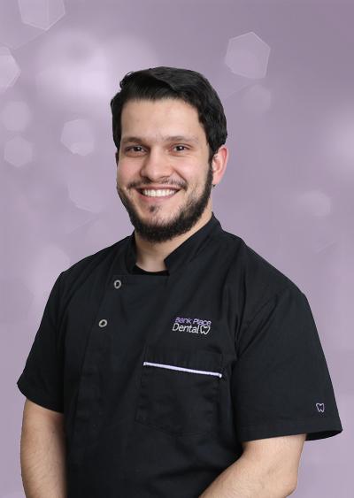Dr Faoad Ashna