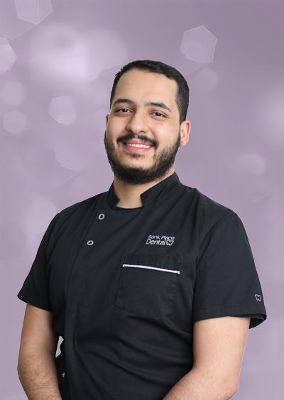 Dr Mahmoud Elsamman